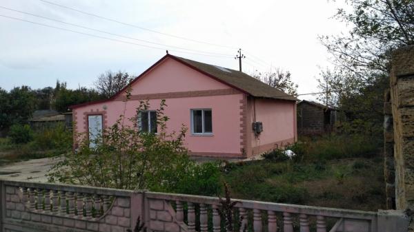 Продам дом 3-к, 62 кв.м. Республика Крым
