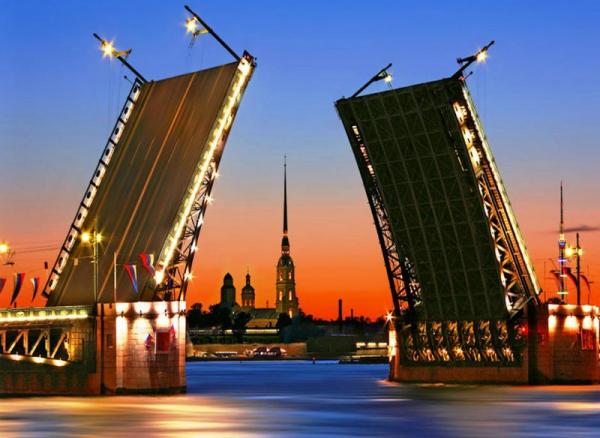 Из г. Ленска, Мирного в Санкт-Петербург, вакансии, аренда жилья, сайт в Петербурге