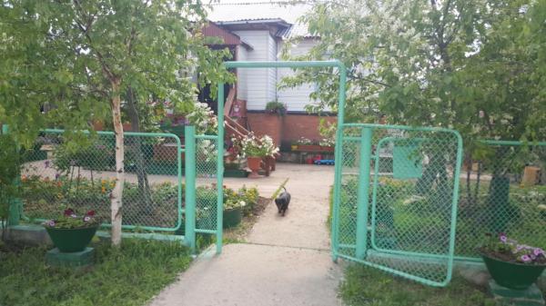 Продам коттедж в городе Ленске (Якутия)