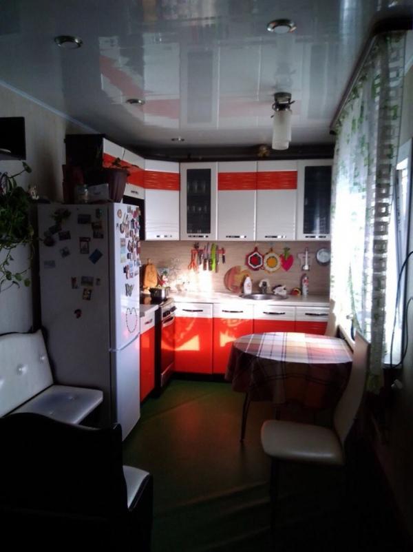 Продам квартиру в городе Ленске