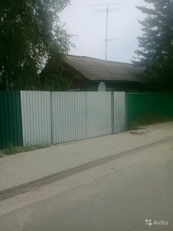 Город Ленск.Дом в центре города ул. Ленина 79, 53 м² на участке 4 сот.