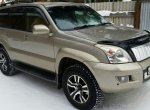Продаю toyota land cruiser prado 120 в г. Ленск Якутия